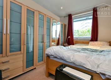 Thumbnail 2 bed flat to rent in Wharfside Point, Poplar