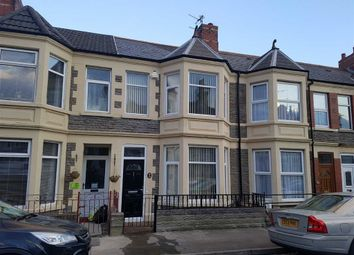 Thumbnail 3 bed terraced house for sale in Jewel Street, Barry