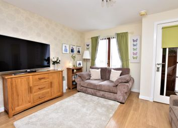 Thumbnail 2 bed terraced house for sale in Willow Grove, Livingston