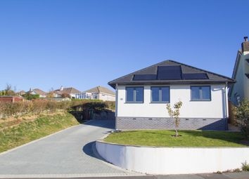 Thumbnail 2 bed detached bungalow for sale in Shirburn Road, Eggbuckland, Plymouth
