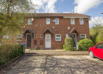 Thumbnail 2 bed terraced house for sale in Coppice Close, Aylesbury