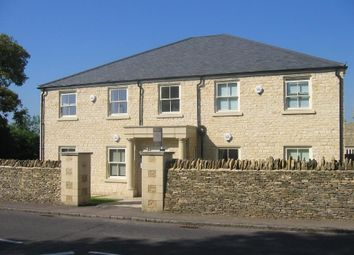 Thumbnail 2 bed flat for sale in The Slade, Charlbury, Chipping Norton