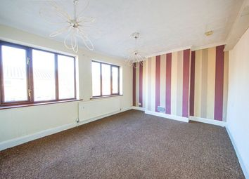 Thumbnail 3 bed terraced house to rent in Burgess Road, London