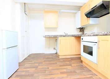 Thumbnail 1 bed flat to rent in Clarendon Road, Hove BN3, Hove,