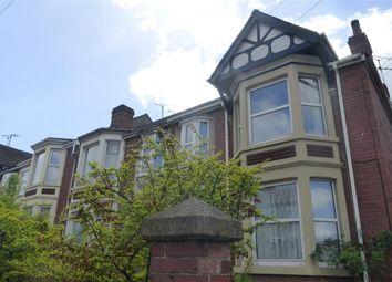 Thumbnail 1 bed property to rent in Kingshill Road, Swindon