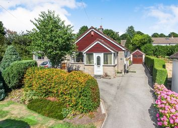 Thumbnail 3 bed bungalow for sale in Radnor Close, Congleton