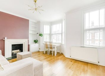 Thumbnail 2 bed flat to rent in Eastbury Grove, Glebe Estate
