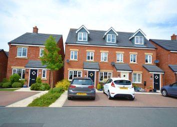 Thumbnail 3 bed semi-detached house for sale in Trethorne Avenue, Buckshaw Village, Chorley