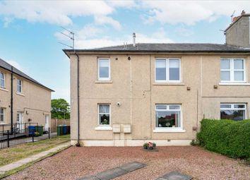 Thumbnail 2 bed flat for sale in Burnside Terrace, Redding, Falkirk
