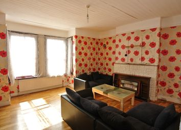 Thumbnail 1 bed flat to rent in Bertie Road, Willesden