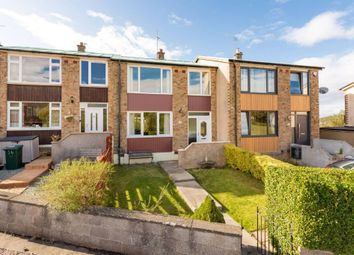 Thumbnail 3 bed terraced house for sale in 54 Oxgangs Farm Drive, Edinburgh
