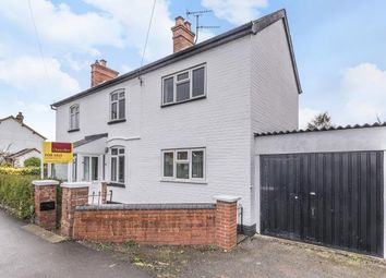 Thumbnail 3 bed cottage for sale in Leominster, Herefordshire