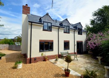 Thumbnail 4 bed detached house for sale in Gloucester Road, Stonehouse, Gloucestershire