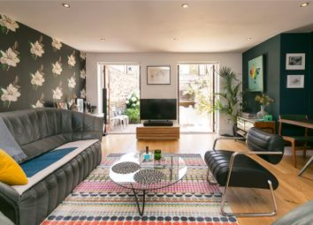 Thumbnail 2 bedroom flat for sale in Sugden Road, London