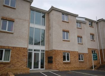 Thumbnail 2 bed flat to rent in 1A Westmorland Rise, Appleby-In-Westmorland, Cumbria