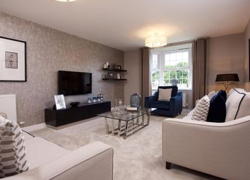 "Thumbnail 4 bed detached house for sale in ""Holden"" at Driffield Road, Beverley"