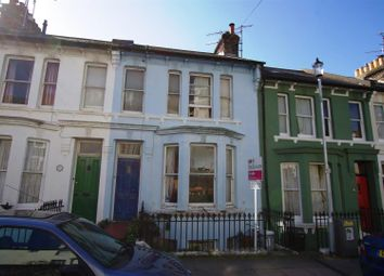 Thumbnail 2 bed flat for sale in St. Johns Terrace, Lewes