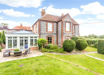 Bolter End Lane, Wheeler End, Buckinghamshire HP14. 5 bed property for sale