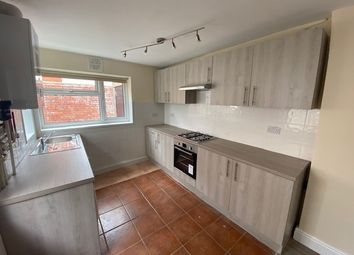 Thumbnail 4 bed terraced house to rent in Angus Street, Cardiff