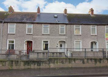 Thumbnail 4 bedroom terraced house for sale in Cooks Brae, Kircubbin