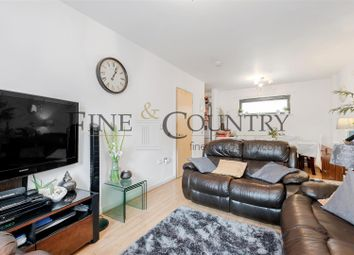 Thumbnail 2 bed flat for sale in James Voller Way, London