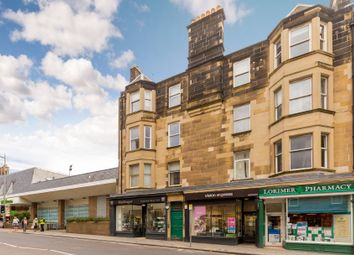 Thumbnail 2 bedroom flat for sale in Morningside Road, Edinburgh