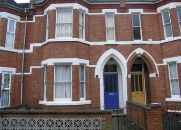 Thumbnail 5 bedroom terraced house to rent in Charlotte Street, Leamington Spa