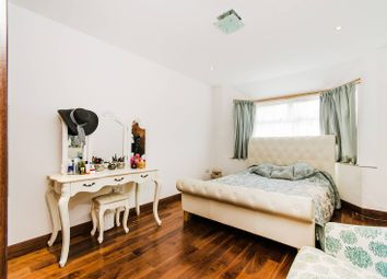Thumbnail 4 bed semi-detached house for sale in Tudor Close, Kingsbury