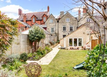 4 bed terraced house for sale in Cricklade Street, Cirencester GL7