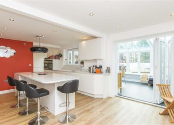 Thumbnail 4 bed detached house for sale in John Repton Gardens, Royal Victoria Park, Bristol