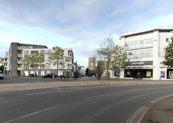 Thumbnail Retail premises to let in 22-26, Wolborough Street, Newton Abbot, Devon