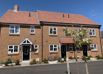Main Road, Nutbourne, Chichester PO18. 3 bed terraced house for sale