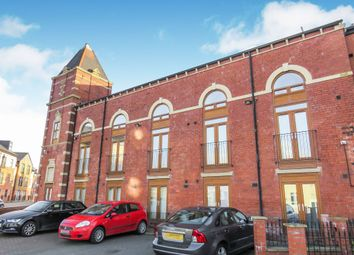 1 bed flat for sale in Hall Road, Armley, Leeds LS12
