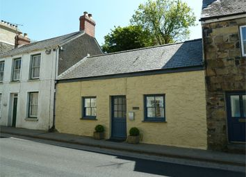 Thumbnail 2 bedroom cottage for sale in West Street, Newport, Pembrokeshire, Pembrokeshire