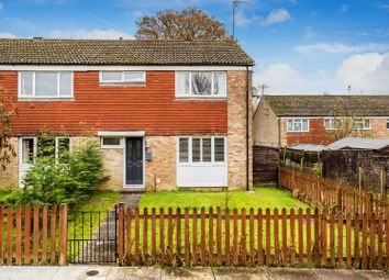 Thumbnail 3 bed end terrace house for sale in Hatchetts Drive, Haslemere