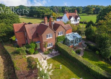 Thumbnail 3 bed semi-detached house for sale in Beggar Hill, Fryerning, Ingatestone