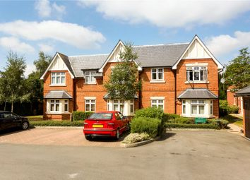 Thumbnail 1 bed flat for sale in Cedar Rise, 93 Reigate Hill, Reigate, Surrey