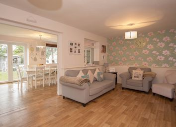 Thumbnail 3 bed semi-detached house for sale in Barley Close, Herne Bay