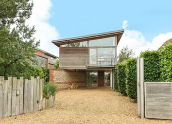 Thumbnail 3 bedroom detached house for sale in Broadwater Road, Holme, Hunstanton