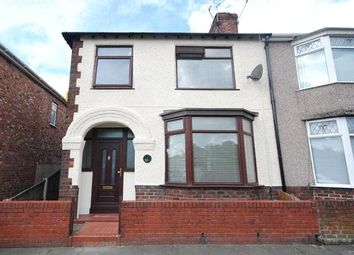 Thumbnail 3 bedroom semi-detached house for sale in Lance Lane, Wavertree, Liverpool