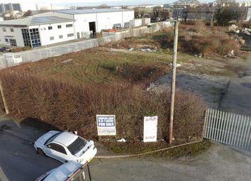Thumbnail Land for sale in Land @, Clwyd Close, Hawarden, Flintshire