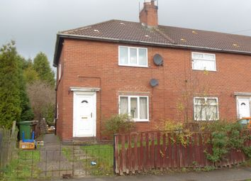 Thumbnail 3 bedroom terraced house to rent in Smeaton Road, Upton