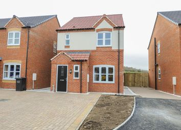 Thumbnail 3 bed detached house to rent in Brand New Property, Ring Wood Meadows, Chesterfield