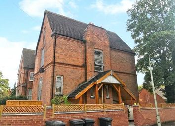 Thumbnail Studio to rent in Park Road, Loughborough, Leicestershire