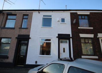 Thumbnail 3 bed terraced house for sale in Carlisle Street, Syke, Rochdale