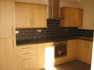 Thumbnail 2 bed flat to rent in Thornhill Park, Sunderland