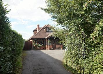 Thumbnail 5 bed detached house for sale in Holmesland Lane, Botley