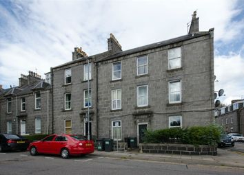 Thumbnail 1 bed flat for sale in Leslie Terrace, Aberdeen