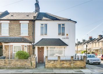 Thumbnail 3 bed end terrace house for sale in Glebe Street, Chiswick, London