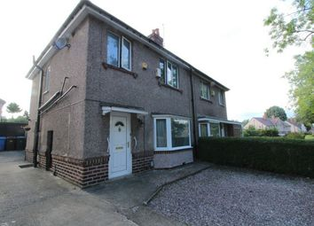 Thumbnail 3 bed detached house for sale in Longley Lane, Longley, Sheffield, South Yorkshire